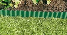 Gräskant, grön 10cm*9m