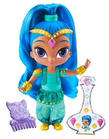 Shine docka 15 cm, Shimmer and Shine