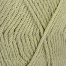 Drops, Lima Uni Colour, Garn, Ullmiks, 50 g, Pistasj 7219
