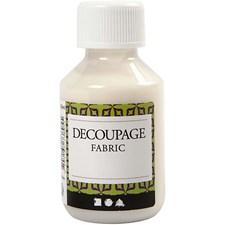 Decoupagelack Textil 100 ml