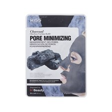 Knp Sheet Mask Charcoal