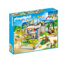 Baby animal zoo, Playmobil Family Fun (4093)