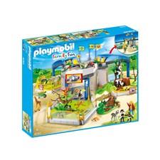 Baby animal zoo, Playmobil Family Fun (4093)
