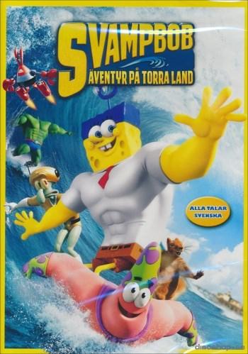 Svampbob film 3d