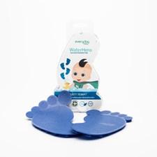 Badkarsmatta WaterHero, Blå, Everyday Baby