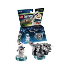 LEGO Dimensions - Fun Pack - Stay Puft (Ghostbusters)