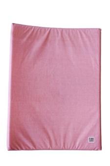Skötbordsdyna, rosa, Färg & Form