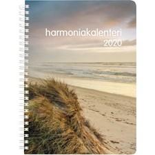 Kalenteri 2020 Burde Harmoniakalenteri