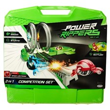 Battle Rippers, 2 in 1 Competition Set, Power Rippers