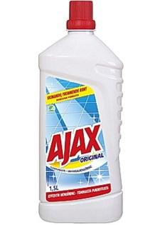 Yleispuhdistusaine AJAX Original 1,5 L