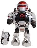 Space Fighter, IR Robot
