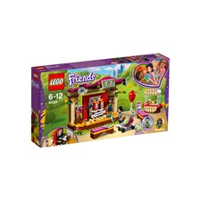 Andreas parkframträdande, LEGO Friends (41334)
