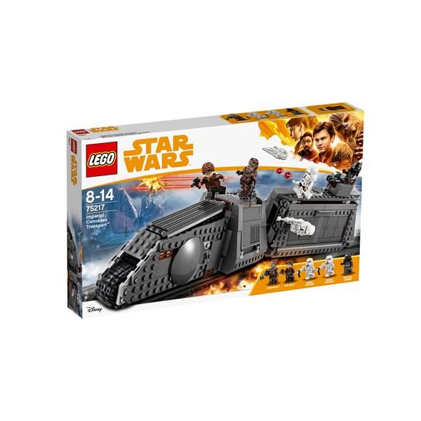 Imperial Conveyex Transport™  LEGO Star Wars (75217)  Lego