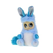 Bush Baby Shimmies Sleepy Pod, Blå, Bush Baby