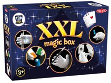 Top Magic XXL, Trollerilåda