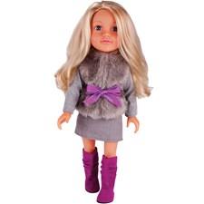 Aimee doll, 46 cm, Design a Friend