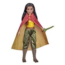 Rai Raya Disney Princess