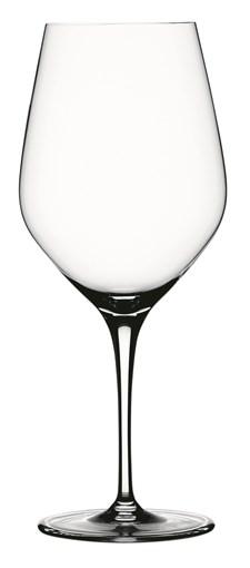 Spiegelau Authentis Bordeaux 4-pack 65 cl