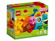 LEGO® DUPLO® Fantasilåda, LEGO DUPLO My First (10853)