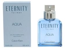 Calvin Klein Eternity Aqua For Men Edt Spray 100ml