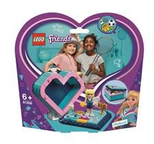 Stephanies hjärtask-LEGO Friends