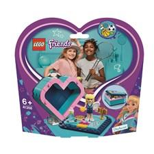 Stephanies hjärtask, LEGO Friends (41356)