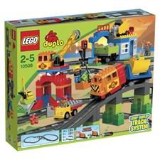 Erikoisjuna, Lego Duplo (10508)
