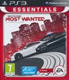 Need for Speed - Most Wanted Essentials