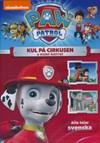 PAW Patrol - Säsong 1: Vol 4 - Kul på cirkusen
