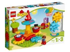 Ensimmäinen karusellini, LEGO DUPLO My First (10845)