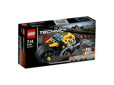 Stunttipyörä, LEGO Technic (42058)
