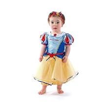 Kostyme, Snøhvit, 18-24 måneder, Disney Princess