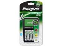 Batterilader ENERGIZER Maxi + 4AA