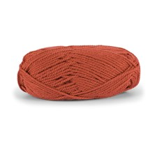 Dale Garn Cotinga Lanka Alpakkavilla Mix 50 g Terrakotta 9909