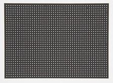 Kirjonta-alusta, Musta 17,5 X 24,5 cm, 10 alustaa 300 g