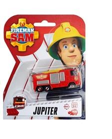 Brandman Sam, brandbil Jupiter