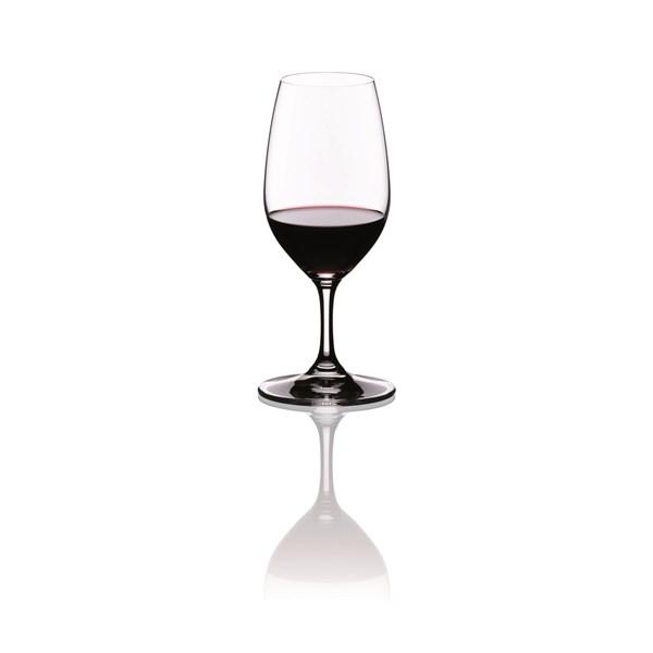 Riedel Vinum Portvinsglas  24 cl 2-pack - glas