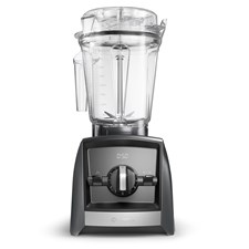 Vitamix Blender Ascent 2300i Grå