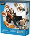 Compact Loader, Brio Builder