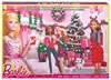 Barbie Joulukalenteri 2015