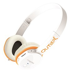 Hörlurar Creative Outlier Bluetooth Headset White