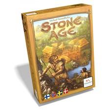 Stone Age, Strategispel (SE/FI/NO/DK)
