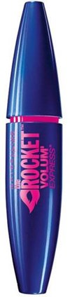 Maybelline Volum'Express The Rocket Mascara Wp 9,6ml