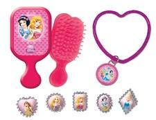 Disney Princess, Presentpåse till fiskdamm,24 delar