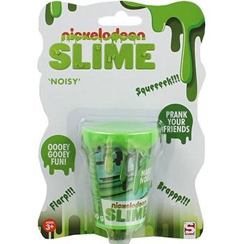 Nickelodeon Noisy Slime