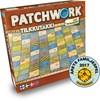 Patchwork, Familjespel