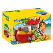 Min bärbara Noaks ark, Playmobil (6765)