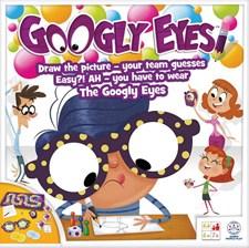 Googly Eyes, Sällskapsspel