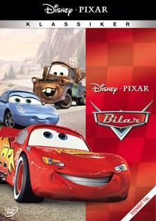 Disney Pixar Klassiker 07 - Bilar
