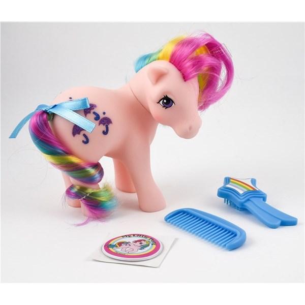Retro Parasol  My Little Pony - figurer & miniatyrer